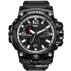 Men's Sport Digital Watch